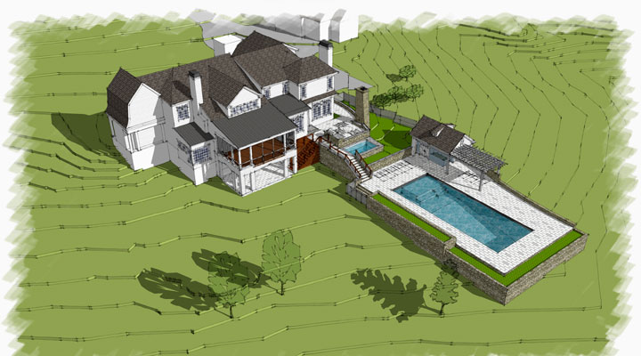 Chadds Ford Expansion - Image 02