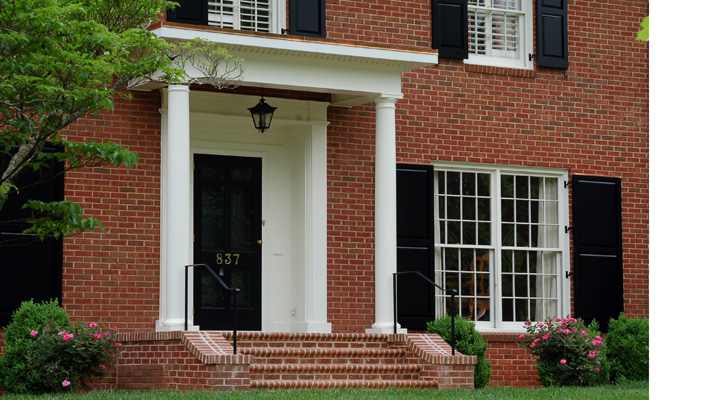Traditional Curb Appeal - Image 03