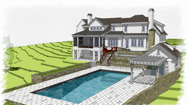 Chadds Ford Expansion - Image 03