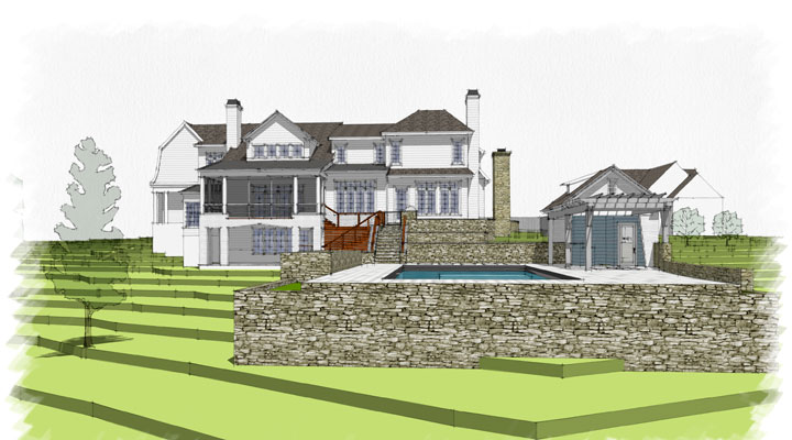 Chadds Ford Expansion - Image 06