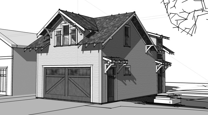 Dilworth Garage 2 - Image 06