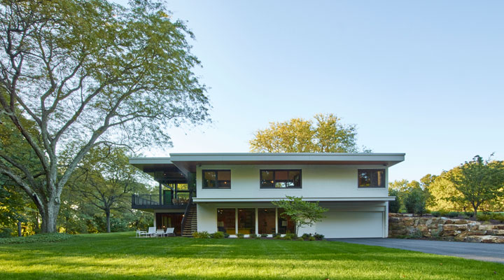 Story House Exterior - Image 10