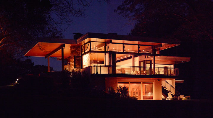 Story House Exterior - Image 12