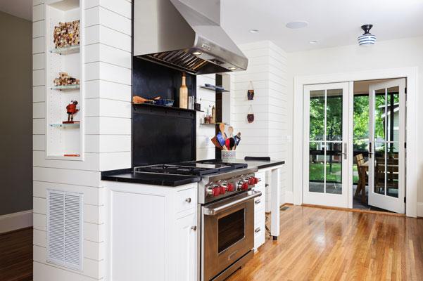 Dilworth Kitchen - Image 04