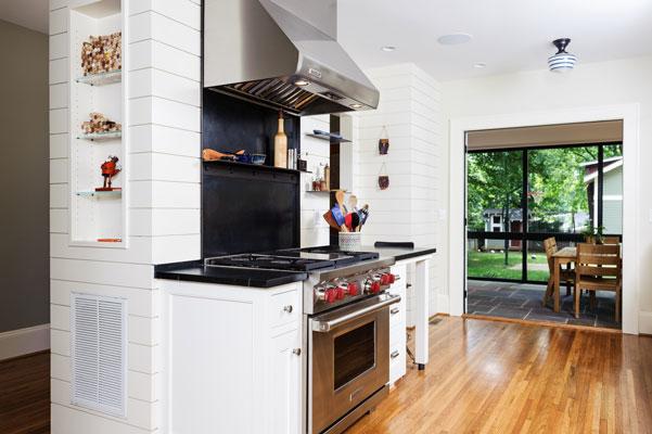 Dilworth Kitchen - Image 05