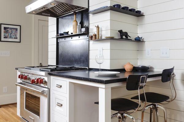 Dilworth Kitchen - Image 01