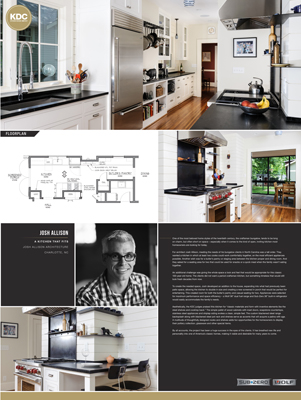 Dilworth Kitchen - Image 13
